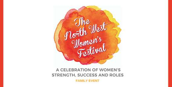 The North West Women's Festival