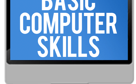 Brand New Beginners Computer Course